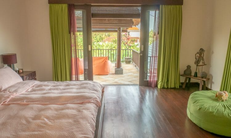 Our luxury private bali villa is best for large groups; 2 bedroom or 3 bedroom and is located near seminyak bali and has many high rated tripadvisor.com reviews